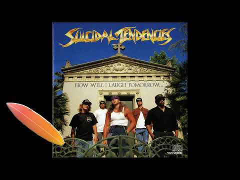 SUICIDAL TENDENCIES - SURF AND SLAM mp3