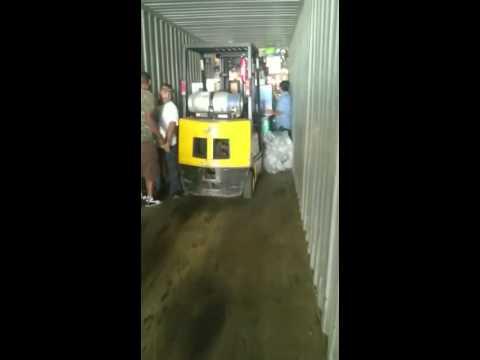 shipping from USA to kenya by sea www cargogurus com