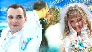 Бирюзовая СВАДЬБА  Тифани  + Выбор свадебной арки STUDIO LUXURY