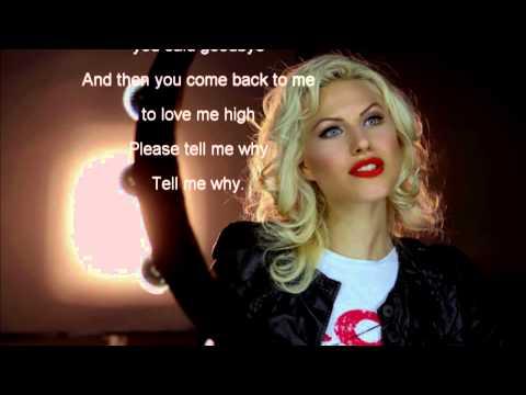 Amna tel me why karaoke