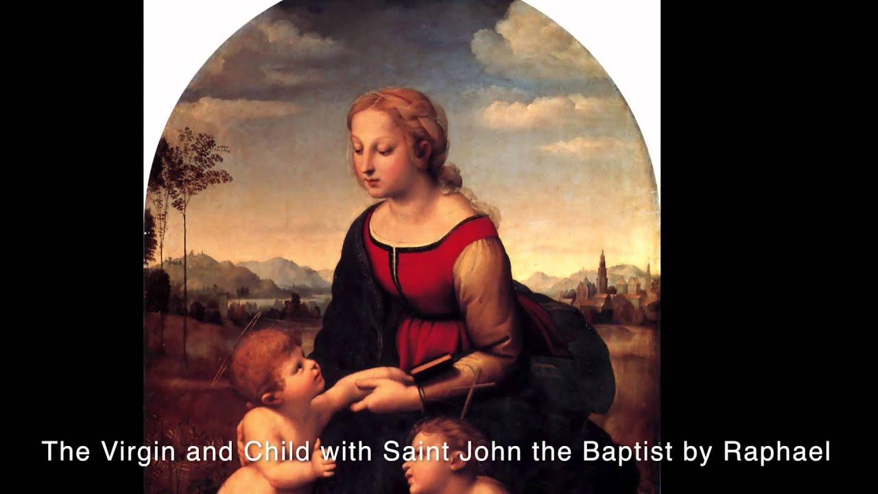 Famous Renaissance Art