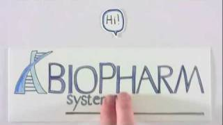 BioPharm Systems in 139 Seconds...