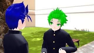 [MMD] Look an alien | Ryusei & Hayato