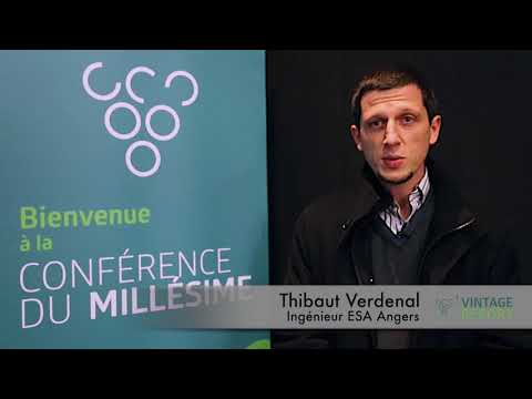2015 Bordeaux Conference du Millesime