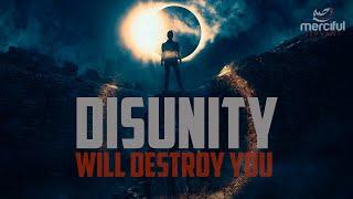 The Biggest Problem in the Muslim World (DISUNITY)