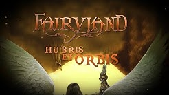 FAIRYLAND - Hubris Et Orbis (Lyric Video)