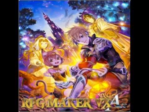 RPG Maker VX Ace ~ Battle #1
