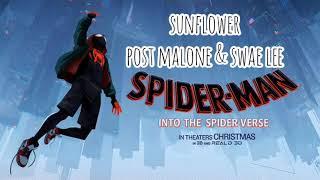 Lyrics แปลไทย Sunflower (ost. Spider-Man: Into the Spider-Verse) – Post Malone, Swae Lee
