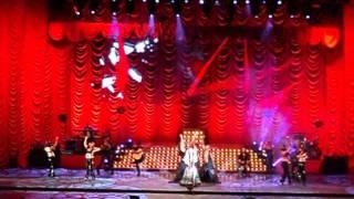 Gloria Trevi Esa Hembra Es Mala ( Teresa)  Auditorio Nacional