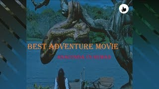 Best Adventure Movie | Giant Snake