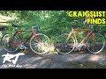Craigslist Bike Finds - 1986 Cannondale ST-400 & 1974 Atala Road Bikes