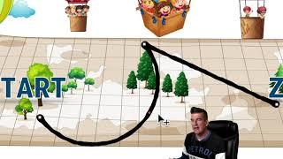 GENIALE ANIMATIONEN MIT KEYNOTE - 16)  Linien Animationen