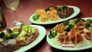 Sizzler - Ultimate Steak Combos
