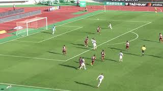 2017年12月2日(土)に行われた明治安田生命J1リーグ 第34節 神戸vs清...