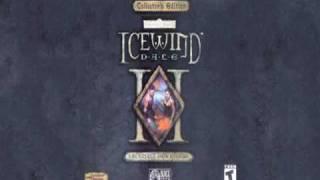 Icewind Dale II - The Severed Hand