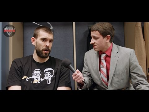 Marc Gasol Interview | Spain Roots, Playing the Right Way, Grizzlies Future & More
