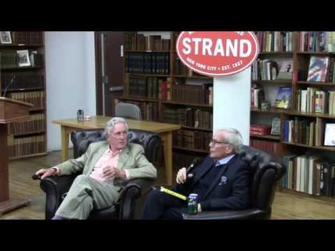 Thomas McGuane & Tom Brokaw | Crow Fair