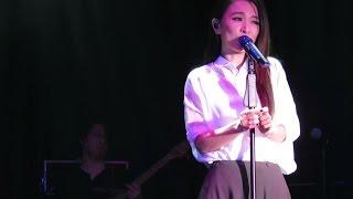 田馥甄(Hebe) - 愛著愛著就永遠 & 寂寞寂寞就好 @ 廣州W酒店(超清版) [Ghost.R.C] 代轉