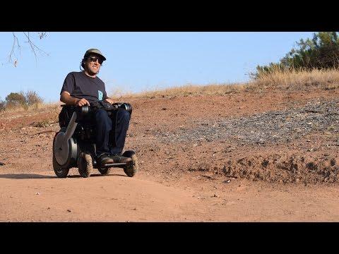 Berkeley student treks Patagonia