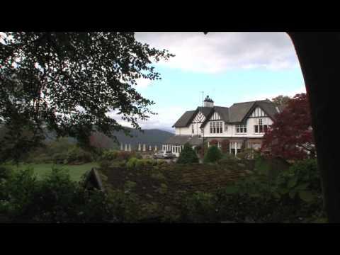 Linthwaite House, Lake Windermere, Cumbria