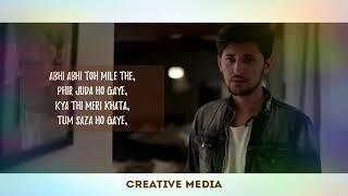 Tera Zikr Lyrics Darshan Raval New Hit song