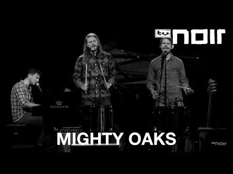 Mighty Oaks - Stay (Rihanna Cover) (live bei TV Noir)