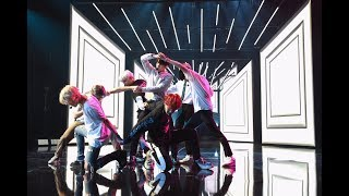 AMAs Releases Photos of BTS Reheasing For Performance AMAs MP3