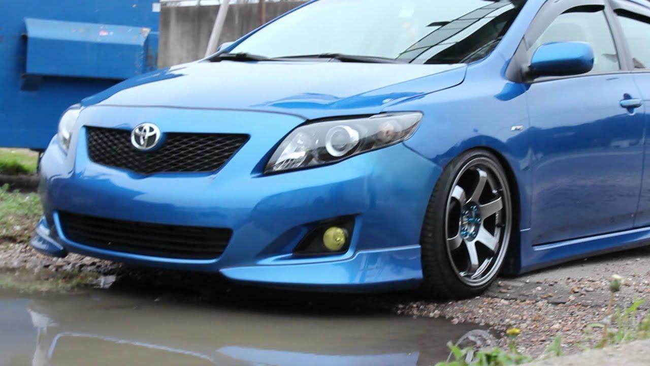 Smexy Corolla S
