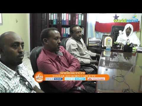 Taliyaha Malatariga Somaliland Oo War Saxaafadeed Kasoo Saaray Dagaalka Dhahar
