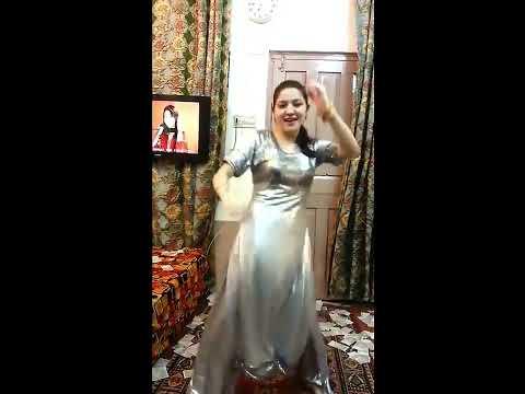 Pashto hot girl Seema Garam Local Dance