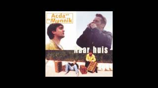Acda En De Munnik - Het Regent Zonnestralen (Herman) Full HD