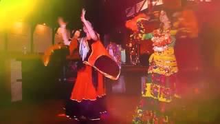 Цыганочка с выходом танец Москва, 8(985)920-36-97