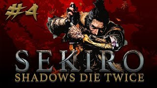 Sekiro: Shadows Die Twice #4