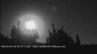 「火球」目撃相次ぐ 西日本中心 火球 検索動画 5