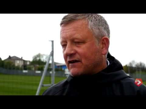 Chris Wilder's MK preview