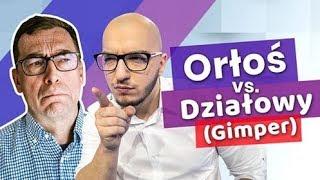 Tomasz Działowy (Gimper): o przejściu do telewizji, muzyce, YouTube i