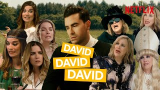 Schitt S Creek Every David From Alexis And Moira From Every Season Youtube Make david memes memes or upload your own images to make custom memes. schitt s creek every david from alexis and moira from every season