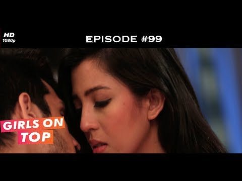 Girls on Top - Episode 99 - Isha released from jail!