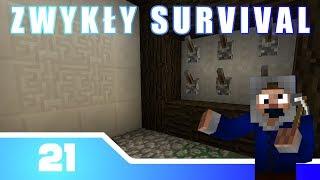 [Zwykły Survival #21] Czas trochę dopieścić główne wejście do bazy!