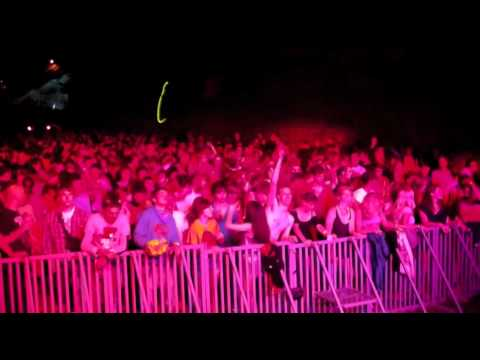 Das Glow @ EXIT Festival 2009
