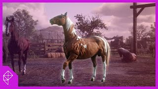 Red Dead Redemption 2 Upgrades to Horse 2.0