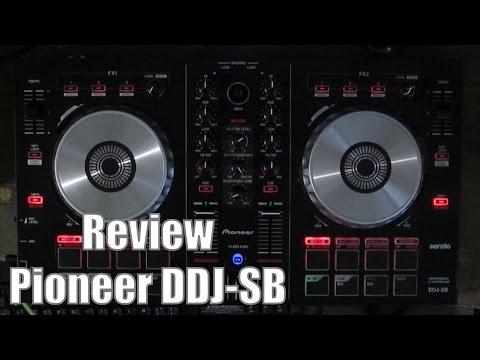 Pioneer DDJ-SB | Review - Español - ElYoyet