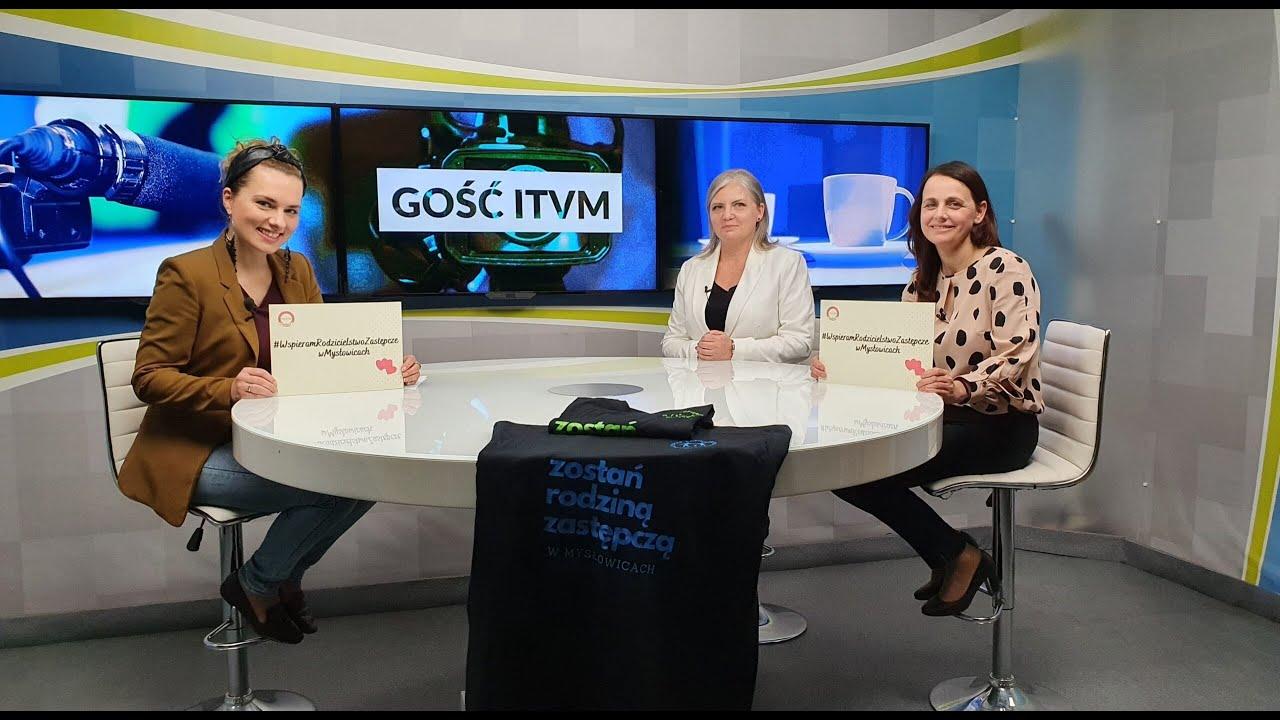 Wspieraj rodzicielstwo zastępcze w Mysłowicach
