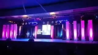 Shape of You - Jay Kent @Luneta