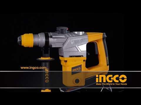 INGCO Rotary hammer RH10508/URH10508