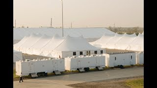 FEMA Camps List In Houston, Update on Terrifying Salvation Army, Rushing Winds Claims,Latest