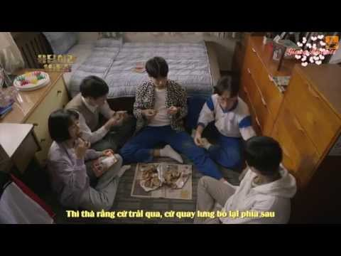 [Vietsub] Reply 1988 OST part 1 Youth (청춘)- Feel Kim (김필)