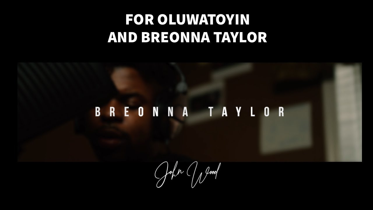 Breonna S Summer A Poem For Breonna Taylor And Oluwatoyin Youtube
