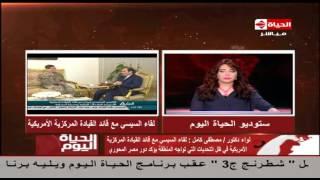 فيديو.. خبير عسكري: قوات الصاعقة المصرية الأفضل في العالم