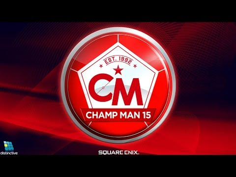 Champ Man 15 - Universal - HD Gameplay Trailer